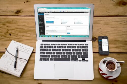Créer un blog wordpress : avoir un blog en 3 étapes !
