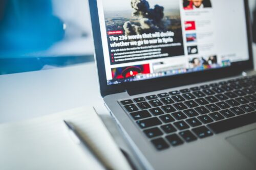 Image mise en avant Wordpress : comment la créer ?